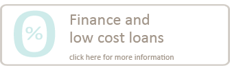 Click here to find out more about 0 % finance and low cost loans
